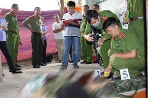 Vụ nổ súng 3 người chết tại Điện Biên: Nghi phạm là đối tượng nghi vấn liên quan tới ma túy
