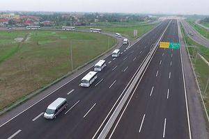 Trạm thu phí cao tốc Hà Nội - Hải Phòng bị trộm 'khoắng' hơn 1 tỷ đồng