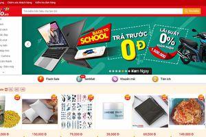 Báo Nhật: Thương mại điện tử Việt hút hàng loạt ông lớn châu Á