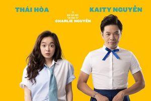 Ngôi sao phòng vé Thái Hòa vào vai người cha 'Hồn Papa, da con gái'