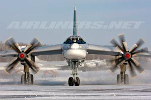 'Gấu già' Tu-95MS Nga được nâng cấp khả năng chiến đấu và tuổi thọ