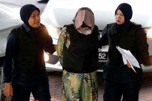 Tòa án Malaysia sắp tuyên án Đoàn Thị Hương trong vụ ám sát ông Kim Jong Nam