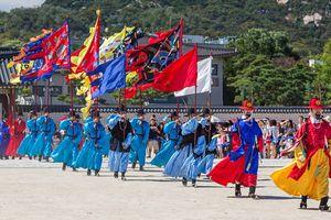 Thăm Hàn Quốc