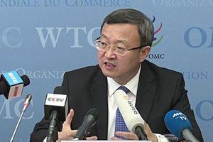 Trung Quốc qua Mỹ đàm phán thương mại vào cuối tháng này