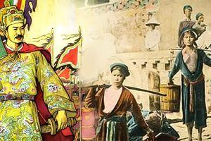 Vua đầu tiên lập nhà Tế sinh, cấp thuốc miễn phí cho dân nghèo?