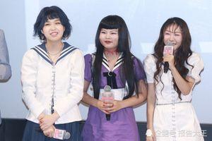 'Nhóm nhạc xấu nhất Trung Quốc' họp fan dù bị ném đá
