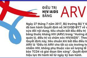 HIV nguy hiểm nhưng không phải dễ lây