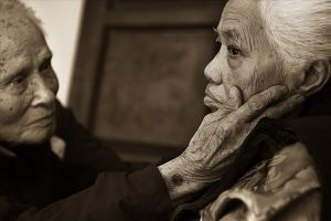 Vị tướng trận mạnh mẽ tuổi 92