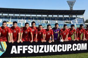 Việt Nam không có bản quyền ASIAD, có thể 'nhịn' cả AFF Cup và Asian Cup