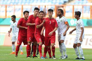 U23 Việt Nam – U23 Nepal: Ông Park muốn đối thủ chơi tấn công