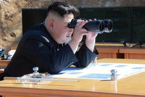 Mỹ tung đòn trừng phạt Triều Tiên, Nga-Trung vạ lây