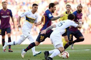 Thắng dễ Boca Juniors 3 - 0, Barca giành thêm danh hiệu trước thềm mùa giải mới