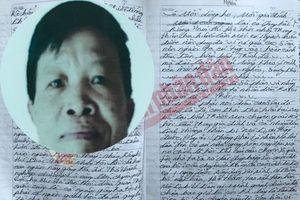 Vụ xả súng bắn chết hai vợ chồng ở Điện Biên: Nghi phạm ra tay vì cần tiền đưa con trai đi chữa bệnh
