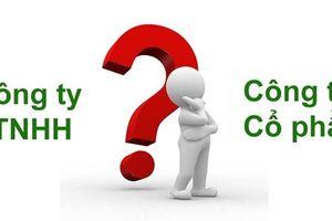 Chuyển công ty trách nhiệm hữu hạn thành công ty cổ phần thế nào?