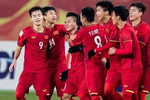 U23 Việt Nam - U23 Nepal: Coi chừng sảy chân trước đối thủ dưới cơ