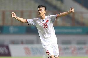 Thống kê: Phan Văn Đức chơi nét nhất U23 Việt Nam
