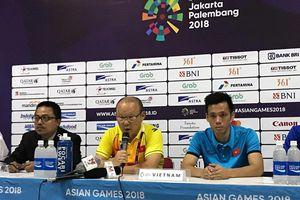 HLV Park Hang-seo chưa nghiên cứu đối thủ Nhật Bản