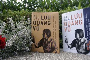 Lưu Quang Vũ & những bài thơ chỉ viết cho riêng mình