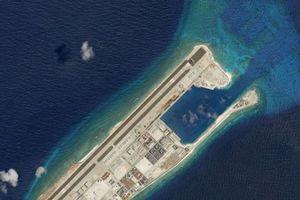 Trung Quốc sẽ triển khai vệ tinh giám sát rạn san hô và tàu ở Biển Đông
