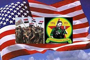 Người Kurd: Nhận vũ khí Mỹ, nhờ Syria đánh Thổ Nhĩ Kỳ