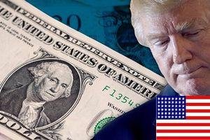 Tứ hùng thực hiện 'cuộc lật đổ vĩ đại' đồng dollars Mỹ
