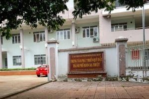 Cảnh cáo nguyên Giám đốc chi nhánh Trung tâm Phát triển quỹ đất TP Buôn Ma Thuột