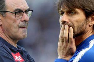 Sarri phá bỏ luật cũ của Conte để lấy lòng cầu thủ Chelsea