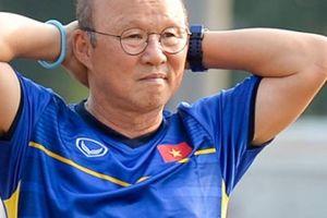 HLV Park Hang-seo 'băn khoăn' điều gì về Olympic Nepal?