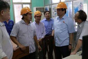 Supe Lâm Thao đưa vào sử dụng hệ thống quan trắc khí thải tư động