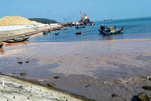 Sẽ không nhấn chìm 2,5 triệu m3 chất thải xuống đáy biển Hòn La