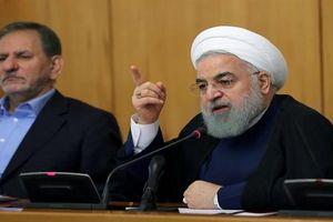 Iran cảnh báo cắt giảm các cam kết trong thỏa thuận hạt nhân