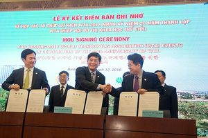 Kêu gọi hỗ trợ thành lập Trường Quốc tế Hàn Quốc tại tỉnh Bình Dương
