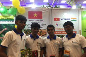 Xúc tiến xuất khẩu nông sản thực phẩm của Việt Nam tại Ấn Độ