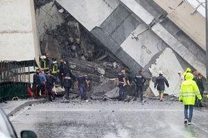 Sập cầu ở Italy: Thảm họa được cảnh báo từ 6 năm trước