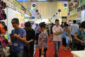 Khai mạc triển lãm thương hiệu hàng đầu Thái Lan - Top Thai Brands 2018