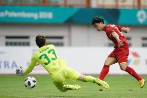 Lịch thi đấu, dự đoán tỷ số các trận bóng đá nam ASIAD diễn ra hôm nay 16.8