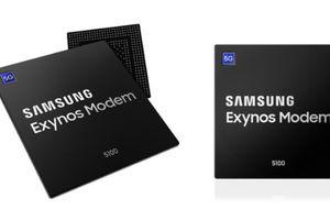 Samsung công bố modem hỗ trợ 5G chuẩn 3GPP đầu tiên