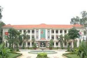 Trường quân đội xét tuyển bổ sung từ 15 điểm