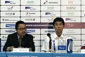 HLV Nhật Bản chưa vội nghĩ đến Olympic Việt Nam 