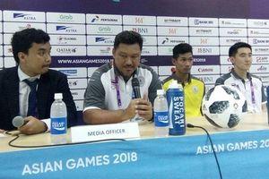 Hòa Olympic Bangladesh, HLV Thái Lan xin lỗi CĐV