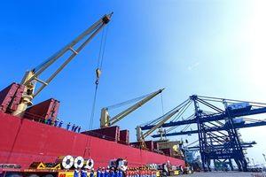21.000 tấn tôn Việt Nam được xuất khẩu sang thị trường Mỹ