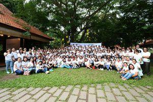 Roche Việt Nam cam kết cùng sự phát triển bền vững