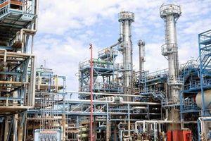 NMLD của BP ở Thổ Nhĩ Kỳ sẽ được chuyển địa điểm đến Nigeria