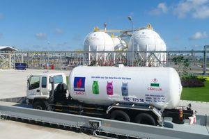 PV GAS lọt Top 300 công ty năng động nhất châu Á