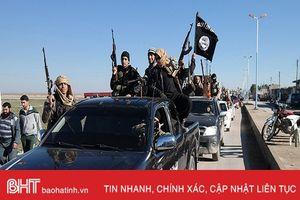 Thế giới ngày qua: Vẫn còn 30.000 quân IS ở Iraq và Syria