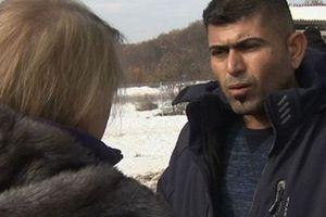 Cảnh sát Bulgaria tiếp tay cho tội phạm buôn người