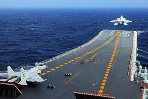 Chiến đấu cơ Trung Quốc sử dụng động cơ Ukraine