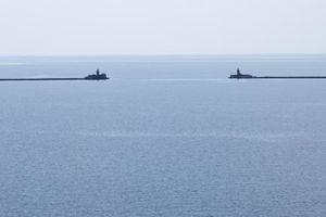 Ukraine cầu cứu NATO chống lại 'sự phong tỏa của Nga' trên biển