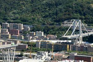 Vụ sập cầu cạn Italy: Cơ quan công tố Pháp mở cuộc điều tra