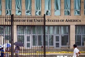 Tạp chí Mỹ: Nghi vấn mới về sức khỏe của các nhà ngoại giao Mỹ ở Cuba